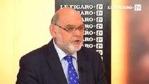 Robert Hue : «Hollande est enfermé dans une solitude du pouvoir»
