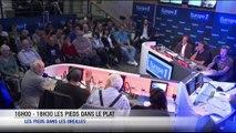 Cyril Hanouna [PDLP] - Les Pieds dans les Oreilles avec François Berléand