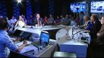 """Jean-Pierre Mignard dans """"Le Club de la Presse"""" - PARTIE 3"""