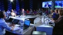 """Jean-Pierre Mignard dans """"Le Club de la Presse"""" - PARTIE 4"""