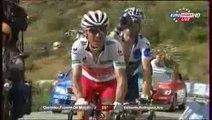 La Vuelta 2014 Etape 16