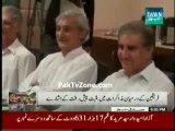 Govt, PTI, PAT negotiations progressing