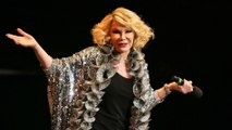 Joan Rivers Funniest Moments