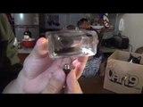 El Rincon Bizarro De Vardoc ( Parte 35 ) #Vardoc1 : Ferrofluid in a Bottle