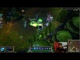 League Of Legends ( En Vivo ) Una partida con los amigos :D! Retomando caminos antiguos xD