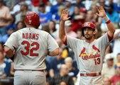 MLB Power Rankings: Cardinals make their move