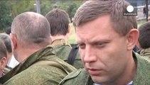 Ucraina orientale: nuove violazioni della tregua. L'UE approva nuove sanzioni contro Mosca