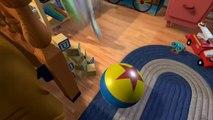 Toy Story - Vers l'infini et au-delà