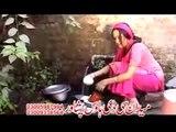 ZAKHMI ZARGAY Pashto New Tele Film 2014 Staring Jhangeer Khan Part (01)