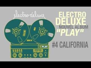 california electro deluxe