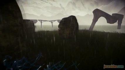 L'univers du jeu indépendant - Mind : Path to Thalumus - Open your mind !