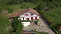 Cap Sud Ouest dans l'arrière Pays Basque: aux racines d'une culture