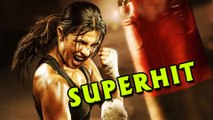 Mary Kom Is The Second Highest Grosser At The Box Office | Opening Weekend Collection of Mary Kom