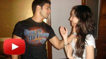 Varun Dhawan Desperate To KISS Shraddha Kapoor