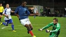 Buts et réactions après France-Islande Espoirs (1-1)