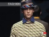 """Prada"" Spring Summer 2005 1 of 3 Milan Menswear by Fashion Channel"