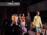 """""""Miu Miu"""" Spring Summer 2005 3 of 3 Milan Menswear by Fashion Channel"""