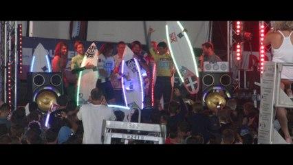 PHILIPS SURF DE NUIT - Edition 2014
