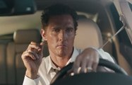 Matthew McConaughey's Lincoln Commercials (The Honest Versions)
