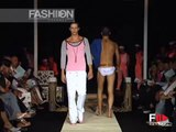 """Frankie Morello"" Spring Summer 2005 2 of 4 Milan Menswear by Fashion Channel"