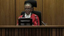 Oscar Pistorius not guilty of murder says Judge