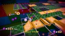 Super Mario Galaxy - Coffre à jouets - Étoile 5 : Les pièces violettes de Luigi