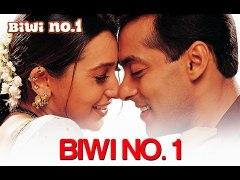 Biwi No 1 Biwi No 1 Salman Khan Karisma Kapoor Abhijeet Poor