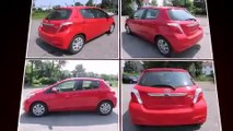 2013 Toyota Yaris 5DR - Boston Used Cars - Direct Auto Mall