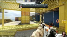 REPLAY - CS:GO CE JEU NUL A CHIER
