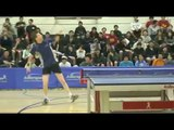 Célébration excessive de ping-pong - Ping Pong jeu
