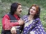 Ze De Kam Ze Tappay Nazia Iqbal & Javed Fiza Pashto Song