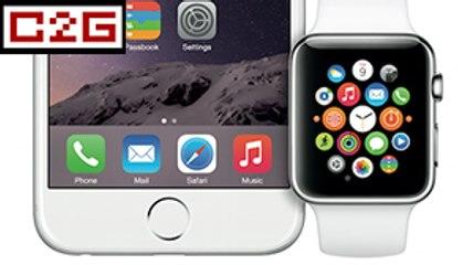 iPhone 6 et Apple Watch : le résumé