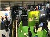 معرض لندن لمنتجات الطباعة الثلاثية الأبعاد