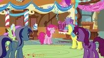 My Little Pony Friendship Is Magic Season 1 Episode 5 (Griffon the Brush Off)