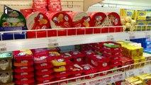 Russie : les sanctions occidentales pèsent sur les consommateurs
