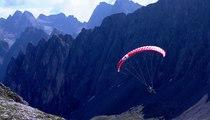 Red Bull Dolomitenmann 2014 Action Clip