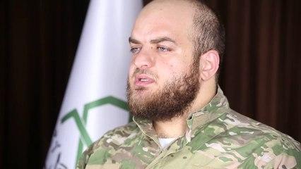 الجبهة الإسلامية   بيان بخصوص استشهاد قادات حركة أحرار الشام الإسلامية