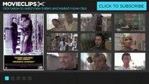 Midnight Cowboy (8_11) Movie CLIP - Ratso's Dying Wish (1969) HD