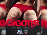 "Romano ""Gigoter"" - [ Jason Derulo ""Wiggle"" Remix ] - Official Audio"
