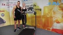 JLL Fitness Treadmills & Fitness Equipment