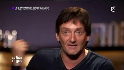 Questionnaire : Pierre Palmade se dévoile