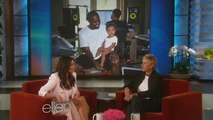 Kim Kardashian West doesn't trust Kanye West with baby North