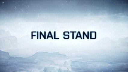 Trailer Final Stand de Battlefield 4