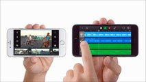 Introducing Apple Iphone 6 & Iphone 6 Plus - Official Video Commercial AD