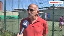 Tenis: 16 Yaş Türkiye Tenis Şampiyonası -