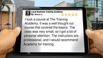 Local Business Training Academy Wappingers Falls         Impressive Five Star Review by Melanie S.