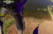 ZAP Extreme N°57 - Enorme saut en Base Jump FMX
