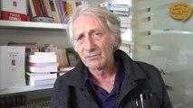 Autour d'un verre avec Patrick Deville pour lecteurs.com