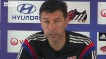 Football / L'Olympique Lyonnais compte sur le retour de Gourcuff pour se relancer - 10/09