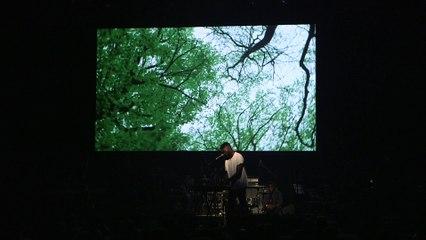 Jake Isaac live at Rising - Andreya Triana